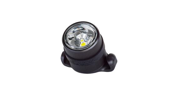 Azonic Sulu LED Frontlicht black